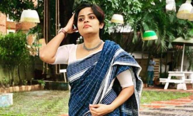 بھاتی رکن اسمبلی کی اہلیہ کا ریپ کے حوالے سے شرمناک بیان، معافی مانگنی ..