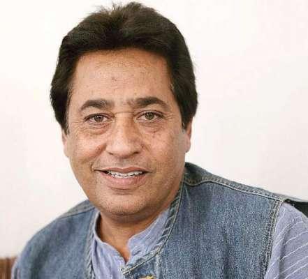 خواہش ہے پاکستانی فلم انڈسٹری کادنیا بھر میں کا ڈنکا بجی: سید نور
