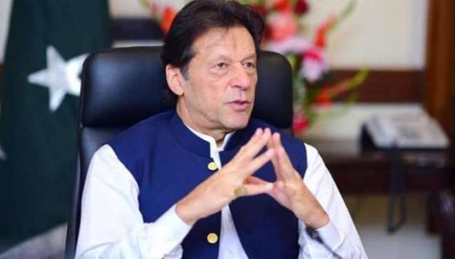 بات استعفے کی ہے تو مذاکرات کا کوئی فائدہ نہیں، عمران خان