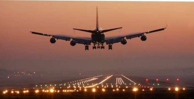 روس کا جارجین ایئرلائنز کی ماسکو کے لیے پروازیں 8 جولائی سے معطل کرنے ..