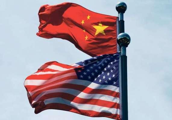 چین ہمارے لیے سب سے بڑا خطرہ ہے' امریکی انٹیلی جنس