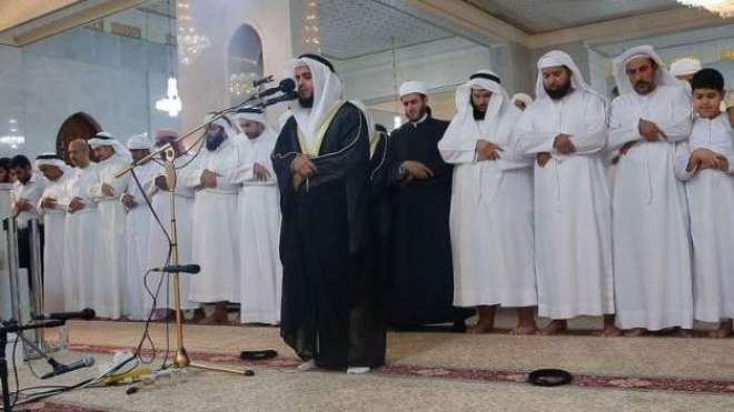 رمضان المبارک کے دوران سعودی ائمہ کرام35 ممالک کو روانہ کیے جائیں گے