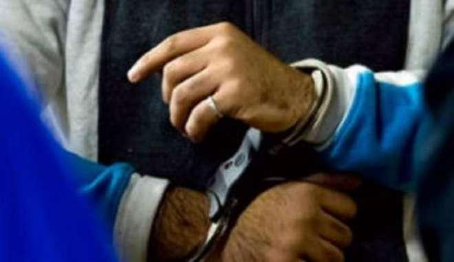 اینٹی کرپشن نے محکمہ مال کے پٹواری کو گرفتار کرلیا