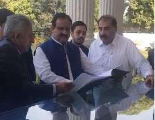 وزیر اعلی عثمان بزدار نے جانب سے ننکانہ صاحب میں  بابا گورونانک یونیورسٹی ..
