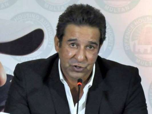 پاکستان کو نئی گیند سے وکٹ لینے والا باﺅلر چاہئے : وسیم اکرم