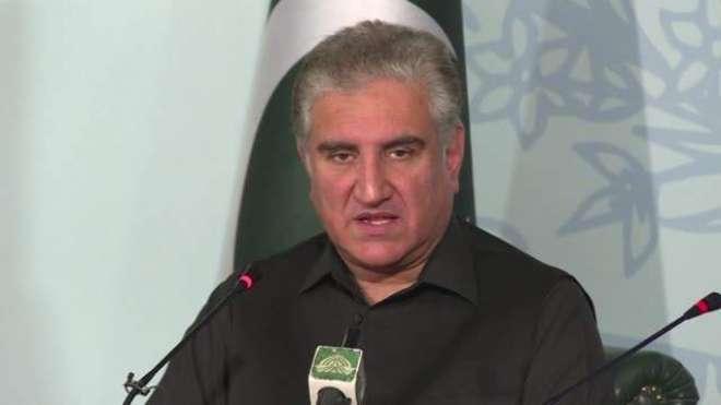 بھارت پاکستان میں جارحیت کر سکتا ہے،بلوچستان میں دہشت گردی کے واقعے ..