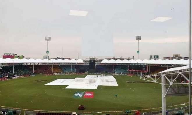 پاک سری لنکا ٹیسٹ میچ کا وینیو کراچی کا نیشنل اسٹیڈیم ہوگا
