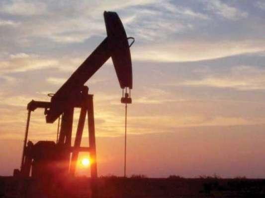 آئل کمپنیوں کی گزشتہ سال کے دوران تیل و گیس کی تلاش کی بھرپور سرگرمیاں