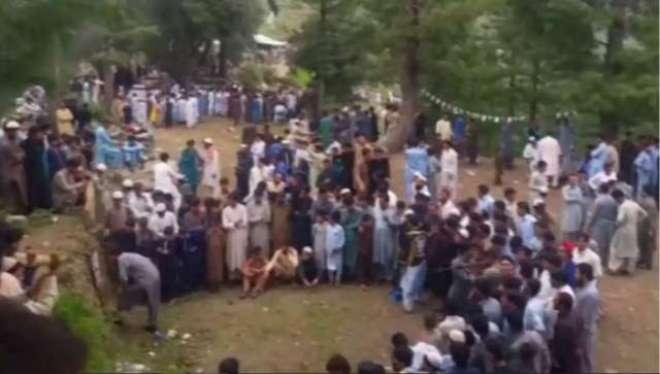 لوئر دیر کے مقام شین غر میں تین روزہ اسپورٹس فسٹیول اختتام پزیر ہوگیا