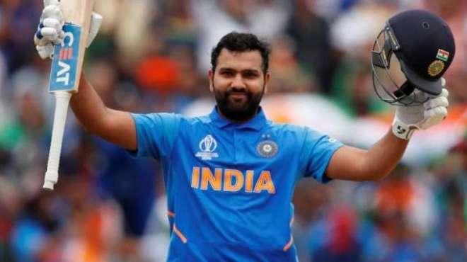 بھارت نے بنگلہ دیش کو دوسرے ٹی ٹونٹی انٹرنیشنل کرکٹ میچ میں 8 وکٹوں ..