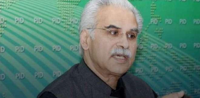 ڈینگی سے متعلق اقدامات کرنے میں حکومت پوری طرح مستعد ہے، ڈاکٹر ظفر ..