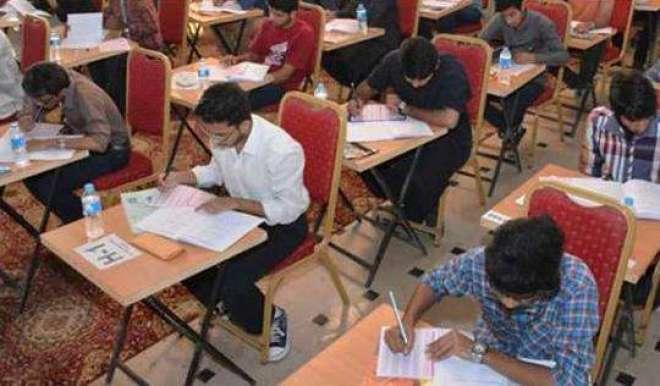 سندھ حکومت نے دسویں اور بارہویں جماعت کے امتحانات کی تاریخوں کا اعلان ..