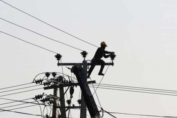 فیسکو نے کل فیصل آباد کے مختلف علاقوں میں بجلی کی بندش کے شیڈول کا ..