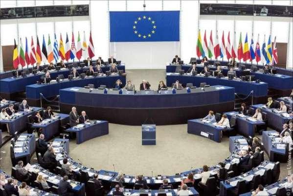 یورپی پارلیمنٹ میں پہلی بار مقبوضہ کشمیرکی صورتحال پربحث آج ہوگی