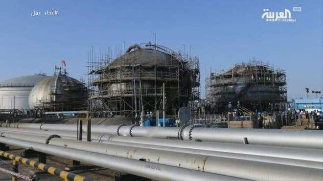 سعودی مملکت کی تیل کی پیداوار نومبر کے اختتام تک 12 ملین بیرل یومیہ تک ..