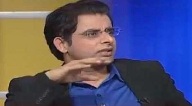 نواز شریف کو خون نیب کے 5 بندوں نے دیا: سینئیر صحافی کا دعویٰ