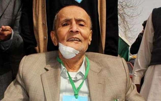 سابق بینکر اور اصغر خان کیس کے مرکزی کردار یونس حبیب کراچی میں انتقال ..