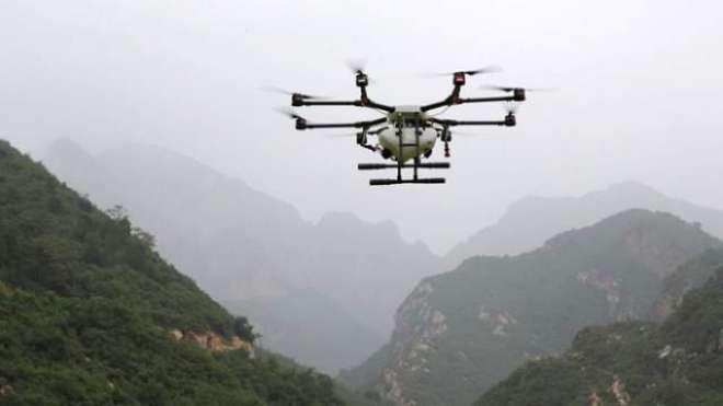 مچھروں کی مدد سے اب ڈرون بنیں گے