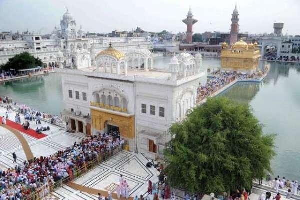 دنیا بھر سے آنے والے سکھ یاتریوں کیلئے بہترین انتظامات کئے جائیں گے ..