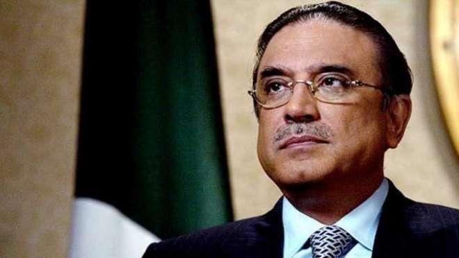 راولپنڈی کے طاقتور حلقوں کا آصف زرداری سے رابطہ