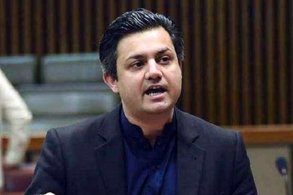 پاکستانی معیشت مسلسل بہتری کی جانب گامزن ہے، حماد اظہر