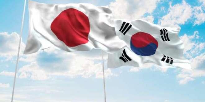 کیمیکلز کی برآمد پر پابندی،جنوبی کوریا کا جاپان کے خلاف عالمی ادارہ ..