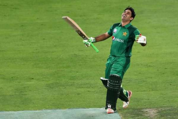 عابد علی کا بھارتی کھلاڑی سچن ٹنڈولکر سے ملنے کی خواہش کا اظہار