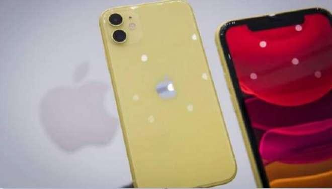 ایپل کے آئی فونز 11 ، 11پرو اور11 پرومیکس کی روس میں فروخت کا آغاز 20 ستمبر ..