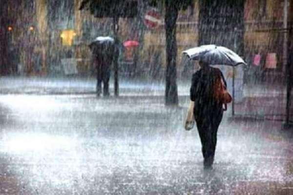 سرگودہا اور گردونواح میں صبح ہونے والی بارش سے موسم خوشگوار ہوگیا