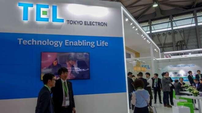 امریکی پابندیاں،ٹوکیو الیکٹران کا چینی کمپنیوں کو ٹیکنالوجی مصنوعات ..