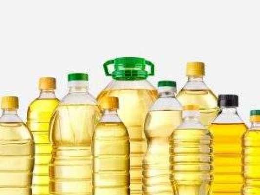 پنجاب فوڈ اتھارٹی نے خوردنی تیل اور بناسپتی گھی کی سیمپلنگ کے نتائج ..