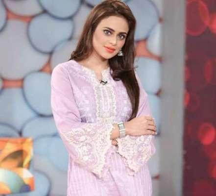اداکارہ صوبیہ خان نے شادی کے بعد فلم بھی سائن کر لی