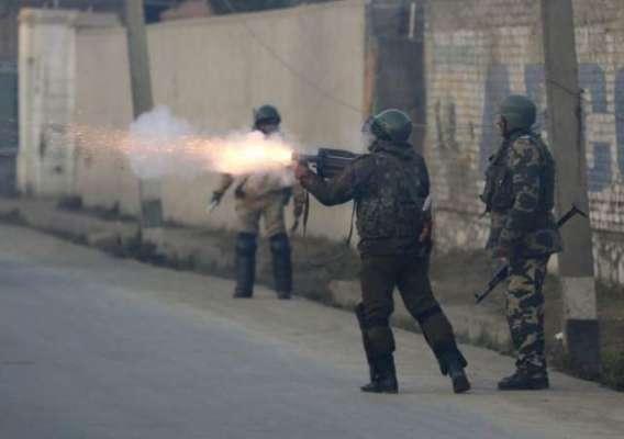 مقبوضہ کشمیر :بھارتی فوجیوں کے ہاتھوں دواور کشمیری نوجوان شہید