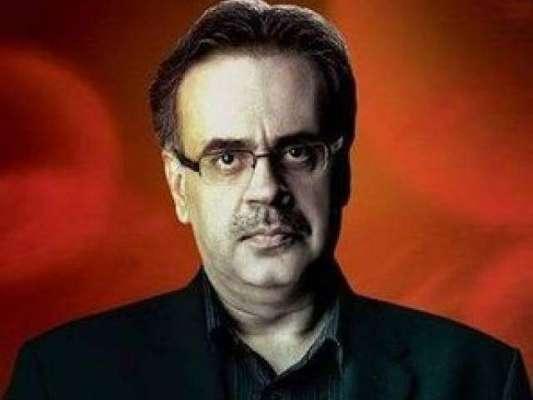 جمہوریت رہے گی، لیکن موجودہ سسٹم لپیٹا جا رہا ہے، ڈاکٹر شاہد مسعود