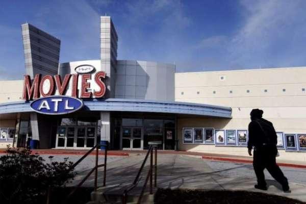چین دنیا کی دوسری بڑی فلمی مارکیٹ بن گیا