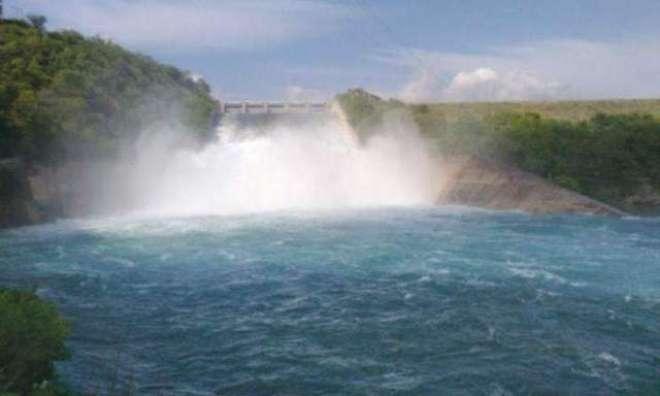دریائوں اور آبی ذخائر میں پانی کی صورتحال