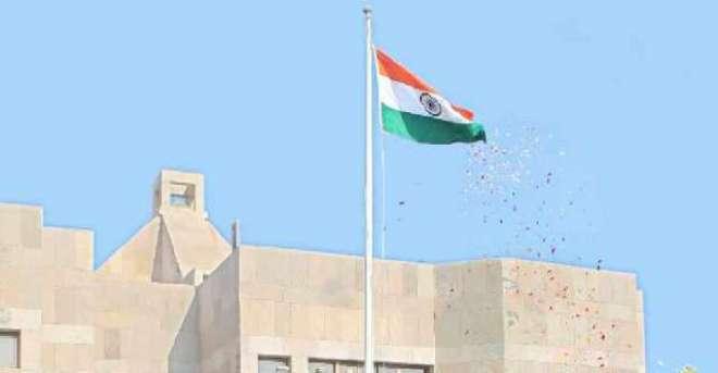 متحدہ عرب امارات نے بھارتی سفارتی مشنز کے باہر کشمیریوں کے حق میں احتجاج ..
