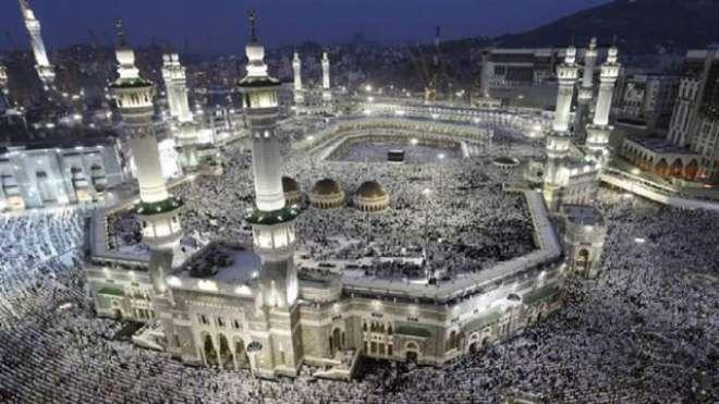 سعودی حکام نے مسجد الحرام کو جلد کھولنے کا عندیہ دے دیا