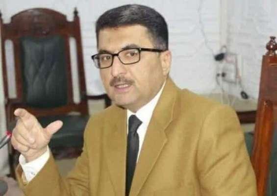 جہلم کا شاہراہوں کو ماڈل بنا کرعوام کو ریلیف دیا جا رہا ہے جس سے ٹریفک ..