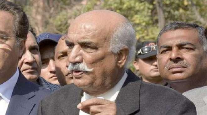 وزیر خزانہ اسد عمر کو ہٹاکر حکومت نے اپوزیشن کے موقف کو تسلیم کرلیا ..