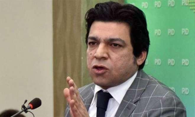 اپوزیشن کے کئی ارکان حکومت کے ساتھ ہیں: وفاقی وزیر کا دعویٰ