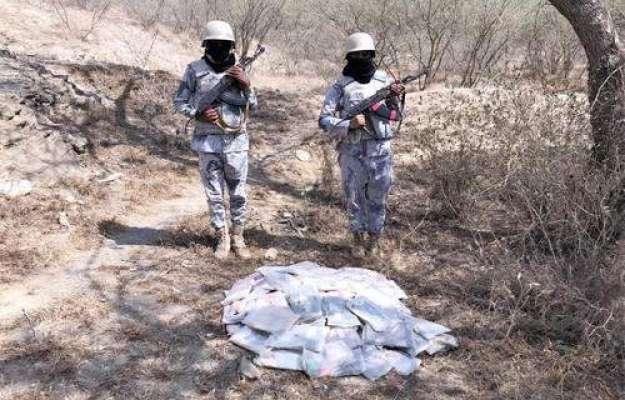 ریاض: چرس کی اسمگلنگ پر دو پاکستانی گرفتار