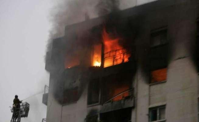 بحرین: غیر مُلکی ملازمہ نے تنخواہ نہ مِلنے پر مالک کے گھر کو آگ لگا دی