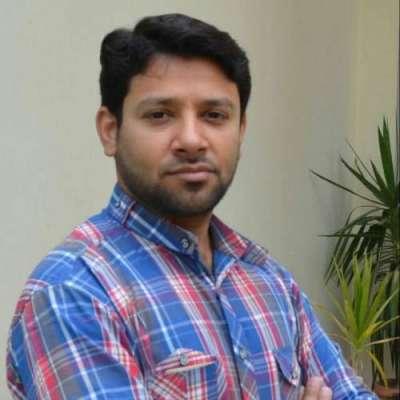 ایم پی اے سعدیہ سہیل رانا نے محمد نورالہدیٰ کو اپنا میڈیا کوارڈینیٹر ..