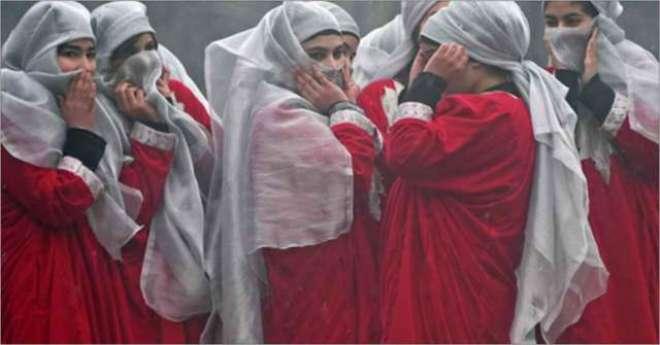 آرٹیکل370کا خاتمہ کے بعد جنونی ہندوؤں کے مکروہ عزائم سامنے آناشروع