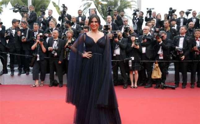 فرانس میں کانز فلم فیسٹیول کا آغاز ہو گیا