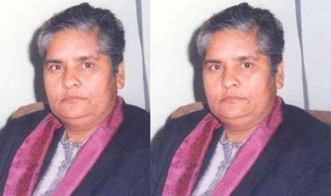 لاہور میں قتل ہونے والی سابق ایم پی اے کے قتل سے چند گھنٹے قبل بنائی ..