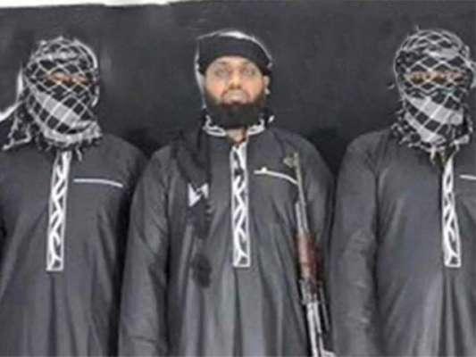 سری لنکا دھماکوں کی قیادت کرنے والے ظہران ہاشمی کا چہرہ سامنے آ گیا