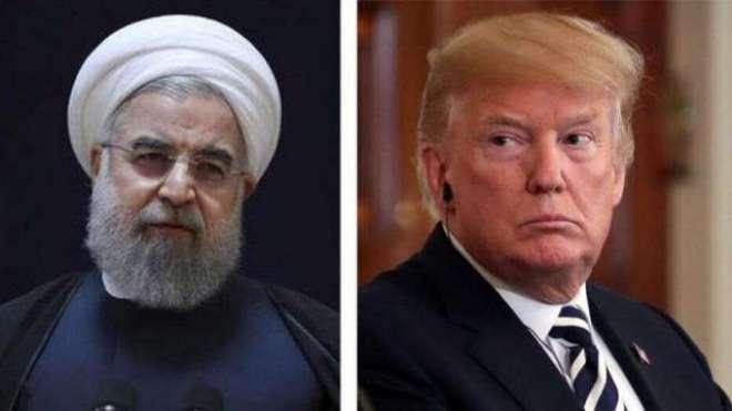 میزائل پروگرام پر کسی صورت کوئی مذاکرات نہیں ہوں گے'ایران