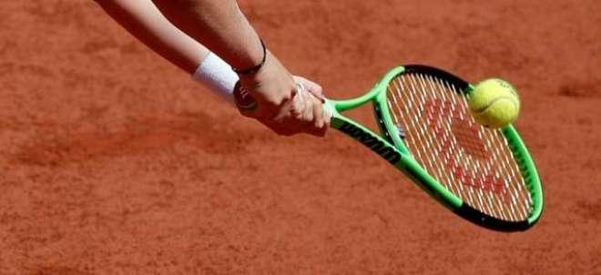 میڈرڈ اوپن ٹینس، سٹیفانوس اور انکے جوڑی دار واسلے مینز ڈبلز سیمی فائنل ..